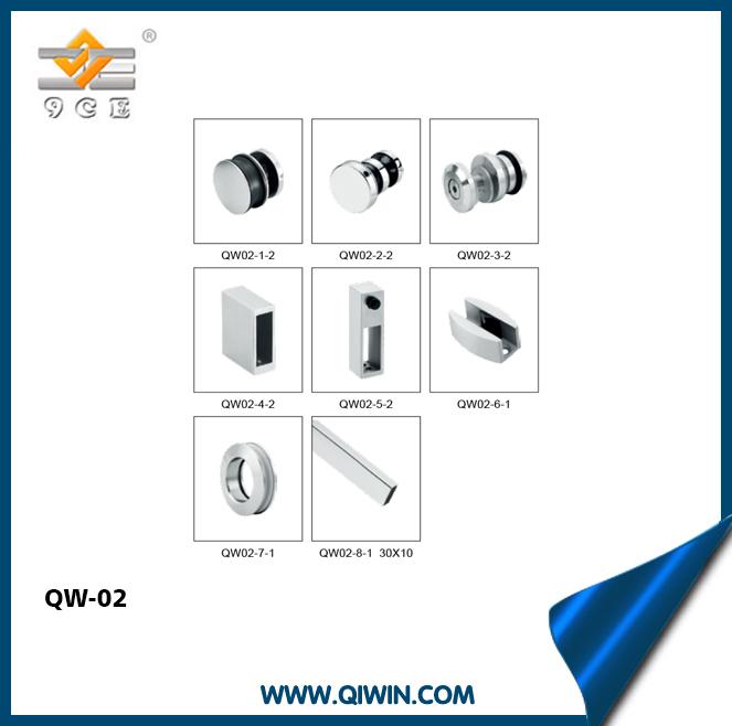 QW-02 (ZINC ALLOY)  NEW
